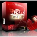 PDF Creator Adobe