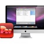 PDF Creador Mac